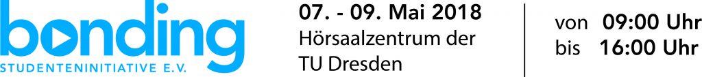 bonding Firmenkontaktmesse Dresden